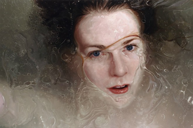 hyper-realistic-oil-painting-glass-window-water-steam-flesh-alyssa-monks-fineart-best-beautiful-award-11